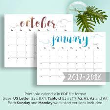 Diy Desk Calendar by Scrapbook Desk Calendar Decorative Desk Decoration