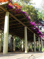 Patio Meaning In English Pergola Wikipedia