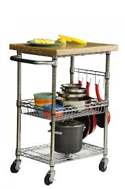 Folding Kitchen Cart by Soapstone Countertops Origami Folding Kitchen Island Cart Lighting