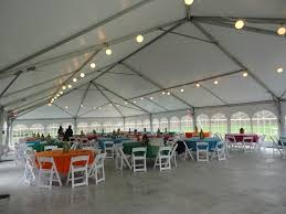large tent rental party rentals in cleveland oh event rental store lorain oh