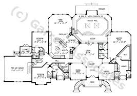 house plans with indoor pool 9 2 bedroom contemporary house plans planskill 3d fresh idea