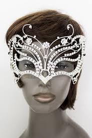 silver metal large butterfly big wings tie ribbon halloween