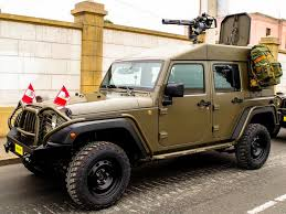 military jeep romania may produce jeep military vehicles romania insider