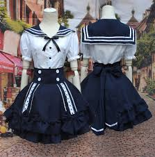 online get cheap sailor dress maid aliexpress com alibaba group