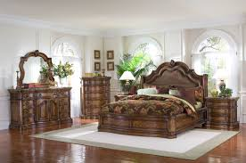 Bedroom Furniture Discounts Pulaski San Mateo Sleigh Bedroom Set Sale