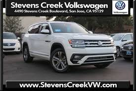 volkswagen atlas 7 seater new volkswagen atlas in san jose stevens creek volkswagen