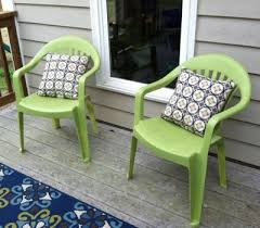 Paint For Outdoor Plastic Furniture by 38 Best Painting Plastic Furniture Images On Pinterest Painting