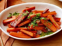 glazed carrots recipe damaris phillips food network