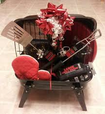 bbq gift basket bbq gift basket i got so many compliments on this http
