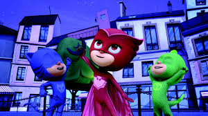 eone sends u0027pj masks u0027 australian tv u0026 shops animation magazine
