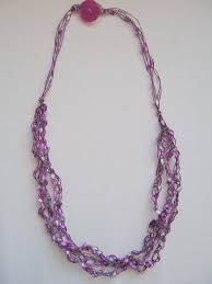 crochet necklace images reverse search
