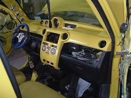 let me see your custom interior paint jobs scion xb forum