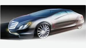 future mercedes benz cars mercedes to preview future design direction with new concept