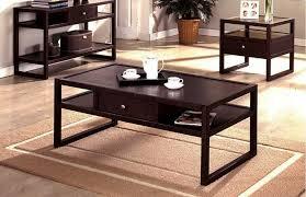 Coffee Table Set Coffee Table Breathtaking Espresso Coffee Table Coffee Table Sets