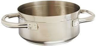 rondeau cuisine buy paderno cuisine 8 quart stainless steel