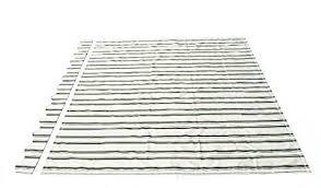 Aleko Awning Amazon Com Aleko Awning Fabric Replacement 13x10 Feet For