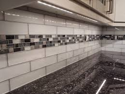 glass tile bar backsplash after corner view loversiq