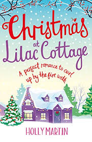 christmas at lilac cottage a perfect romance to curl up by the