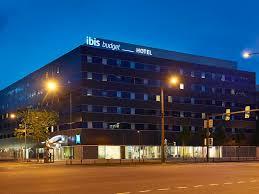 hotel in zurich ibis budget zurich city west