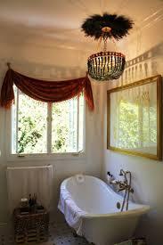 409 best bohemian bathrooms images on pinterest bohemian a look inside the home of lighting designer marjorie skouras