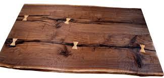 devos custom woodworking tx walnut wood countertop photo gallery