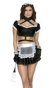 Maid Costumes Halloween Women U0027s Maid Costumes Forplay