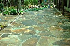 25 best flagstone images on stones slate and