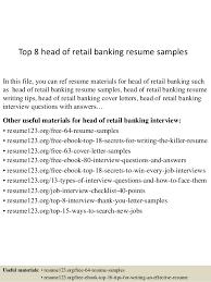 banker resume format eliolera com