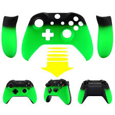 xbox one controller shells gamingcobra