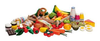 spielküche zubehör holz zubehör kinderküche lebensmittel weltkarte länder
