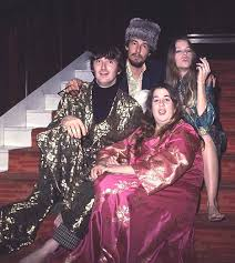 Michelle Phillips Mamas And Papas I Had With Mick Jagger In Jerry Hall U0027s Bed U0027 Says Daughter Of
