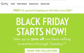 do black friday deals really offer the best value 8 awesome black friday cyber monday email campaigns you can steal