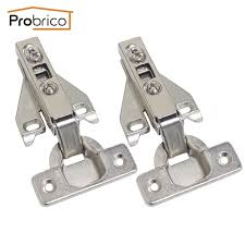 Kitchen Cabinet Hinges Probrico Frame Kitchen Cabinet Hinges Iron Chhs09ga Furniture