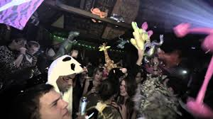 halloween party in new york city the animal party