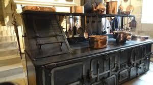 cuisine ancienne cuisine à l ancienne photo de château de chenonceau chenonceaux