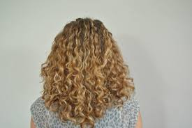 u shaped haircut for curly hair how 3a curls change with length justcurly com