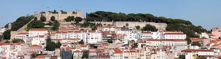 Top Ten Rooftop Bars Unparalleled Views From The Top 10 Rooftop Bars In Lisbon