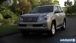 2015 lexus gx 460 review edmunds 2012 lexus gx 460 test drive u0026 luxury suv review youtube