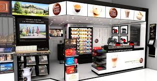 Shop In Shop Interior by Frey Und Frey U2013 Cailler Of Switzerland Shop In Shop Manor Lausanne