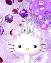 hello kitty wallpaper screensavers free hello kitty screensavers hello kitty screensaver 176x220