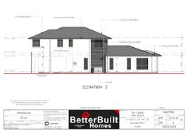 wide frontage house plans narrow home designs sydney the best narrow block home builders