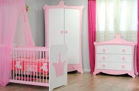 chambre bebe discount photo chambre bébé fille pas cher