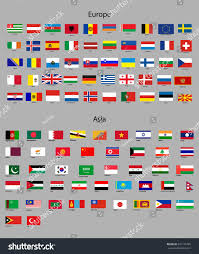 Flags Of Countries In Europe Flags Of Asia Quiz Asia Flags Quiz Flags Of Asia Quiz