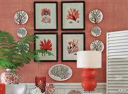 85 best 2015 color of the year coral reef sherwin williams
