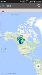Mexico Google Maps by Onclusterclick Method Gets Passed With A Null Cluster Collection