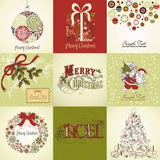 staggering vintage style christmas cards fresh ideas card with