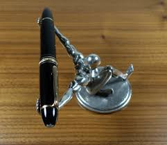 Desk Pen Stand Pen Stand U2013 The Unroyal Warrant