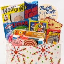 gamer gift basket gift basket box sets retro themed gift baskets gift giving ideas