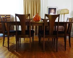Broyhill Brasilia Etsy - Broyhill dining room set