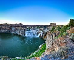 Idaho natural attractions images Chasing 5 of idaho 39 s most spectacular waterfalls visit idaho jpg